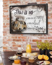This is Us 14x11 Black Floating Framed Canvas Prints aos-floating-framed-canvas-pgw-14x11-black-lifestyle-front-12