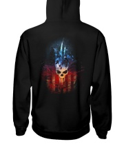 AME SKULLT-SHIRT  Hooded Sweatshirt thumbnail