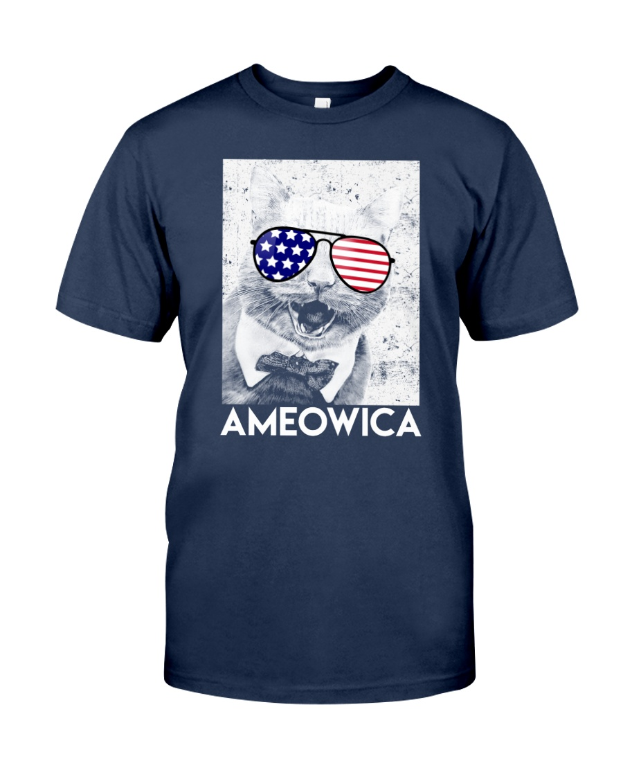 AMEOWICA Classic T-Shirt