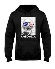 AMEOWICA Hooded Sweatshirt thumbnail