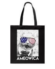AMEOWICA Tote Bag thumbnail