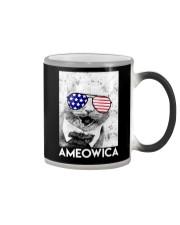 AMEOWICA Color Changing Mug thumbnail