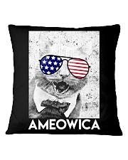 AMEOWICA Square Pillowcase thumbnail