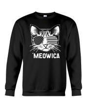 MEOWICA - INDEPENDENCE DAY Crewneck Sweatshirt thumbnail