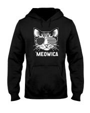 MEOWICA - INDEPENDENCE DAY Hooded Sweatshirt thumbnail