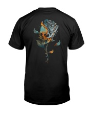 ZERO GIVEN Classic T-Shirt back