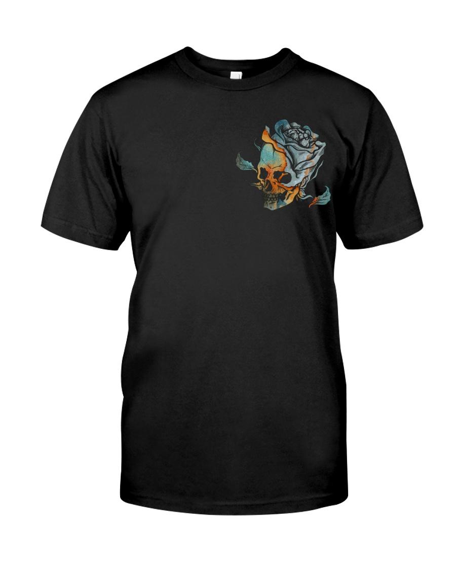 ZERO GIVEN Classic T-Shirt