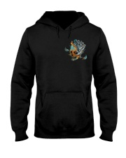 ZERO GIVEN Hooded Sweatshirt thumbnail