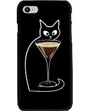 ESPRESSO MARTINI CAT Phone Case thumbnail