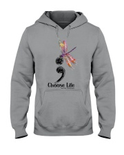 CHOOSE LIFE  Hooded Sweatshirt thumbnail