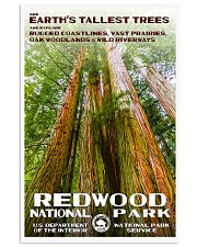 REDWOOD 11x17 Poster front