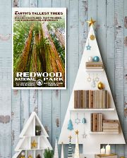 REDWOOD 11x17 Poster lifestyle-holiday-poster-2