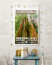 REDWOOD 11x17 Poster lifestyle-holiday-poster-3