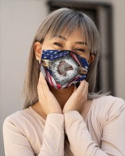 NATIVE AMERICA Cloth Face Mask - 3 Pack aos-face-mask-lifestyle-17