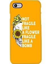 FRAGILE LIKE A BOMB Phone Case thumbnail
