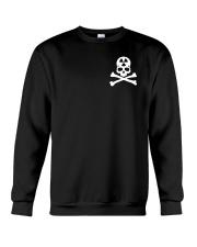 PUNCH YOU MALE Crewneck Sweatshirt thumbnail