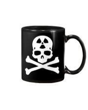 PUNCH YOU MALE Mug thumbnail