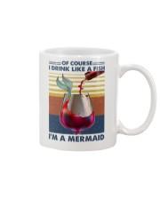 I'M A MERMAID Mug thumbnail