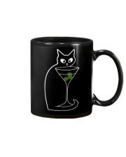 VODKA AND CAT Mug thumbnail