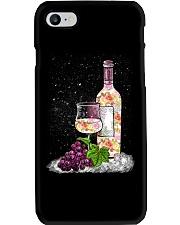 WINE - FLOWER Phone Case thumbnail