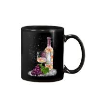WINE - FLOWER Mug thumbnail