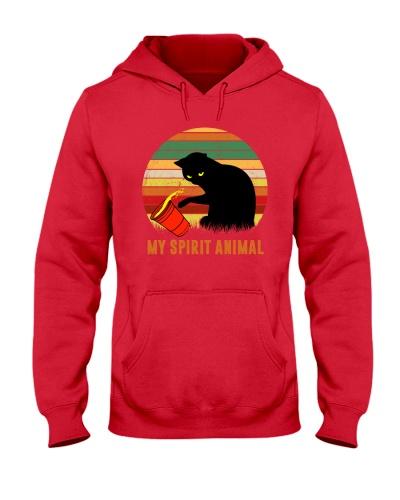 MY SPIRIT ANIMAL - CAT LOVERS