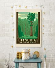 SEQUOIA 16x24 Poster lifestyle-holiday-poster-3