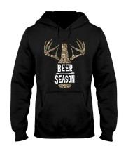 BEER SEASON Hooded Sweatshirt thumbnail