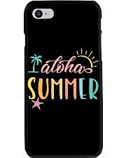 ALOHA SUMMER Phone Case thumbnail