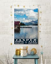 JASPER NATIONAL PARK 16x24 Poster lifestyle-holiday-poster-3