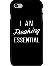 Nurse- Essential Phone Case thumbnail