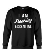 Nurse- Essential Crewneck Sweatshirt thumbnail