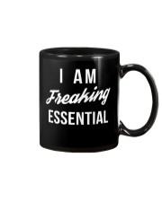 Nurse- Essential Mug thumbnail