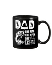 LEGEND DAD Mug thumbnail