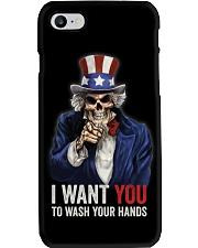 I WANT YOU T-SHIRT Phone Case thumbnail
