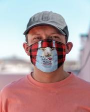 Farm Girl - ln  sheeps Cloth face mask aos-face-mask-lifestyle-06
