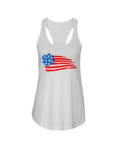 Perfect tank for Independence day