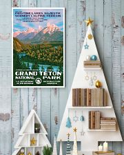 GRAND TETON 16x24 Poster lifestyle-holiday-poster-2