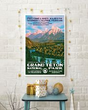 GRAND TETON 16x24 Poster lifestyle-holiday-poster-3