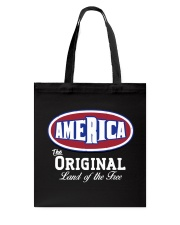 GIFT FOR INDEPENDENCE DAY Tote Bag thumbnail