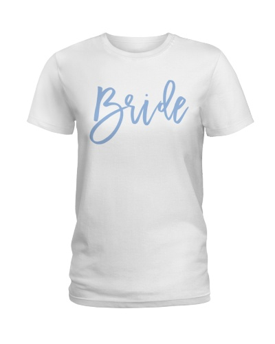 BRIDE - BACHELORETTE PARTY