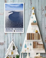 WHITE SAND NATIONAL PARKS 16x24 Poster lifestyle-holiday-poster-2