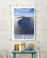 WHITE SAND NATIONAL PARKS 16x24 Poster lifestyle-holiday-poster-3