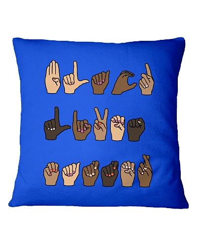 SIGN HANDS