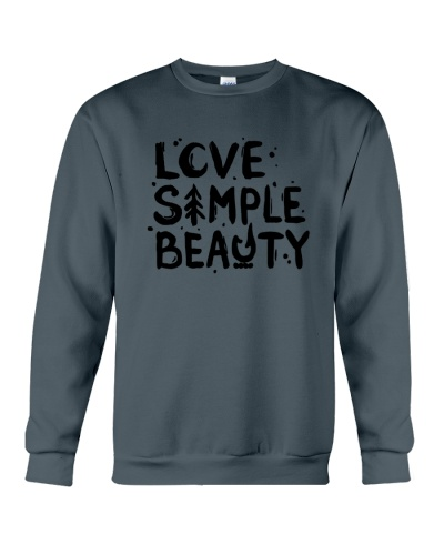 LOVE SIMPLE BEAUTY