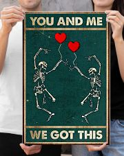 YOU AND ME  16x24 Poster poster-portrait-16x24-lifestyle-19
