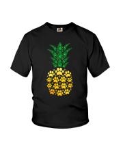 PINEAPPLE - DOG PAW Youth T-Shirt thumbnail