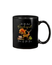 IT'S THE MOST WONDERFUL TIME OF THE YEAR Mug thumbnail