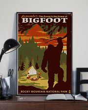 HOME OF BIGFOOT 11x17 Poster lifestyle-poster-2