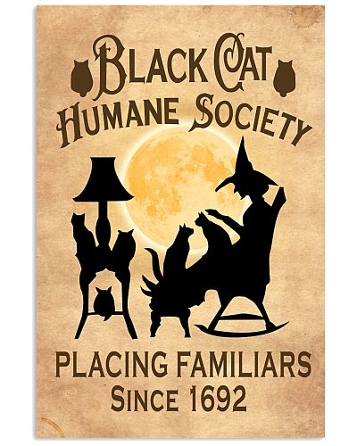 BLACK CAT HUMANE SOCIETY